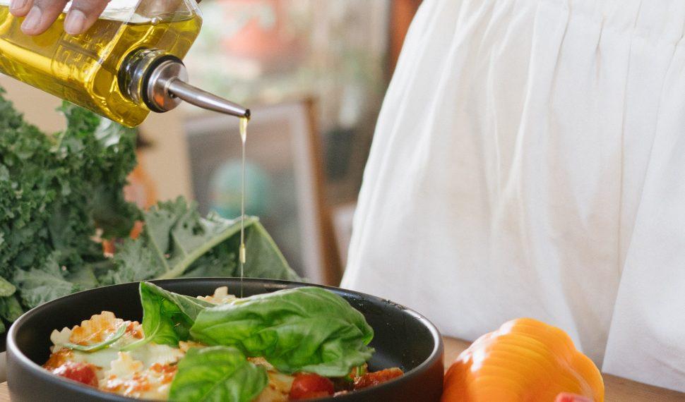 KitchenLab – der interaktive Online Kochkurs