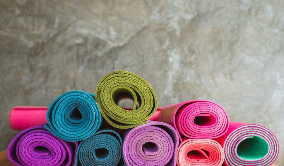 Online Pilates – Ihr nächstes Teamevent
