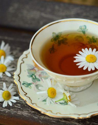 Eine Online Teezeremonie als nächstes Teamevent