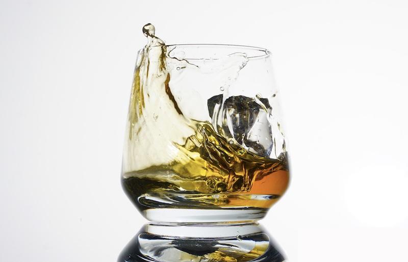 Erkunden Sie in einem online Whisky Tasting die Welt des Whiskys