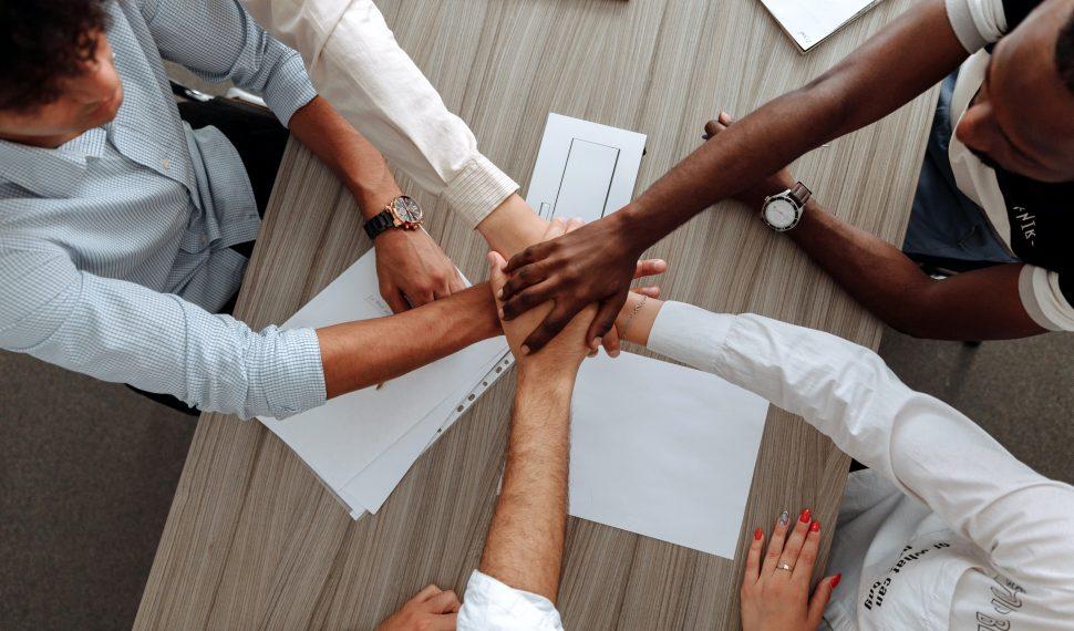 Online Teamtraining – Gemeinsames Lernen in virtueller Runde