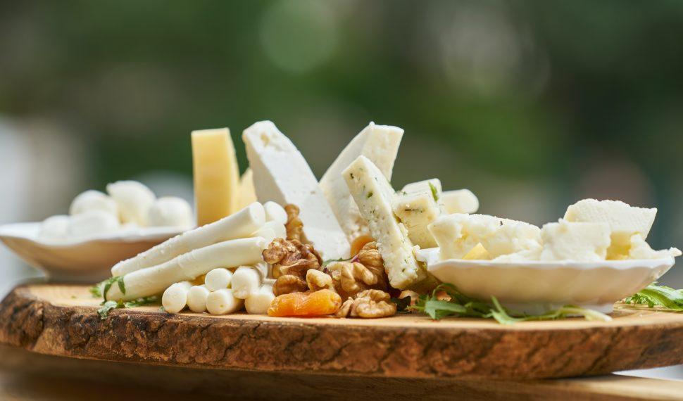 Virtuelles Käse-Tasting – die vergessene Käsevielfalt!