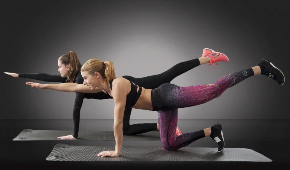 Online Fitness – Gemeinsame Bewegung verbindet