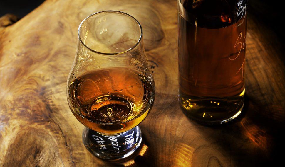 Entdecken Sie Rum und seine Vielfalt im online Rum Tasting