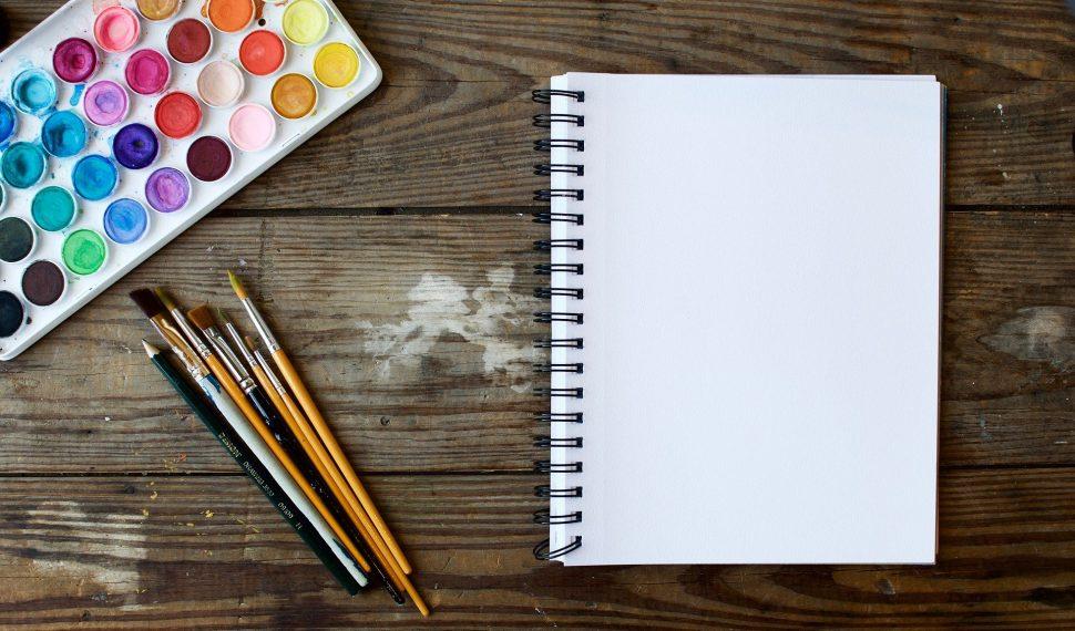 Online Kreativkurs